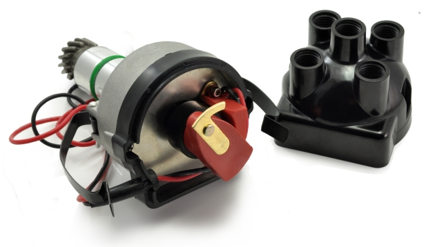 Powerspark Electronic Ignition
