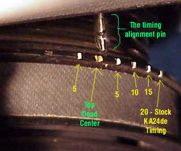 How to: Static time your ignition | Powerspark Ignition - BLOG