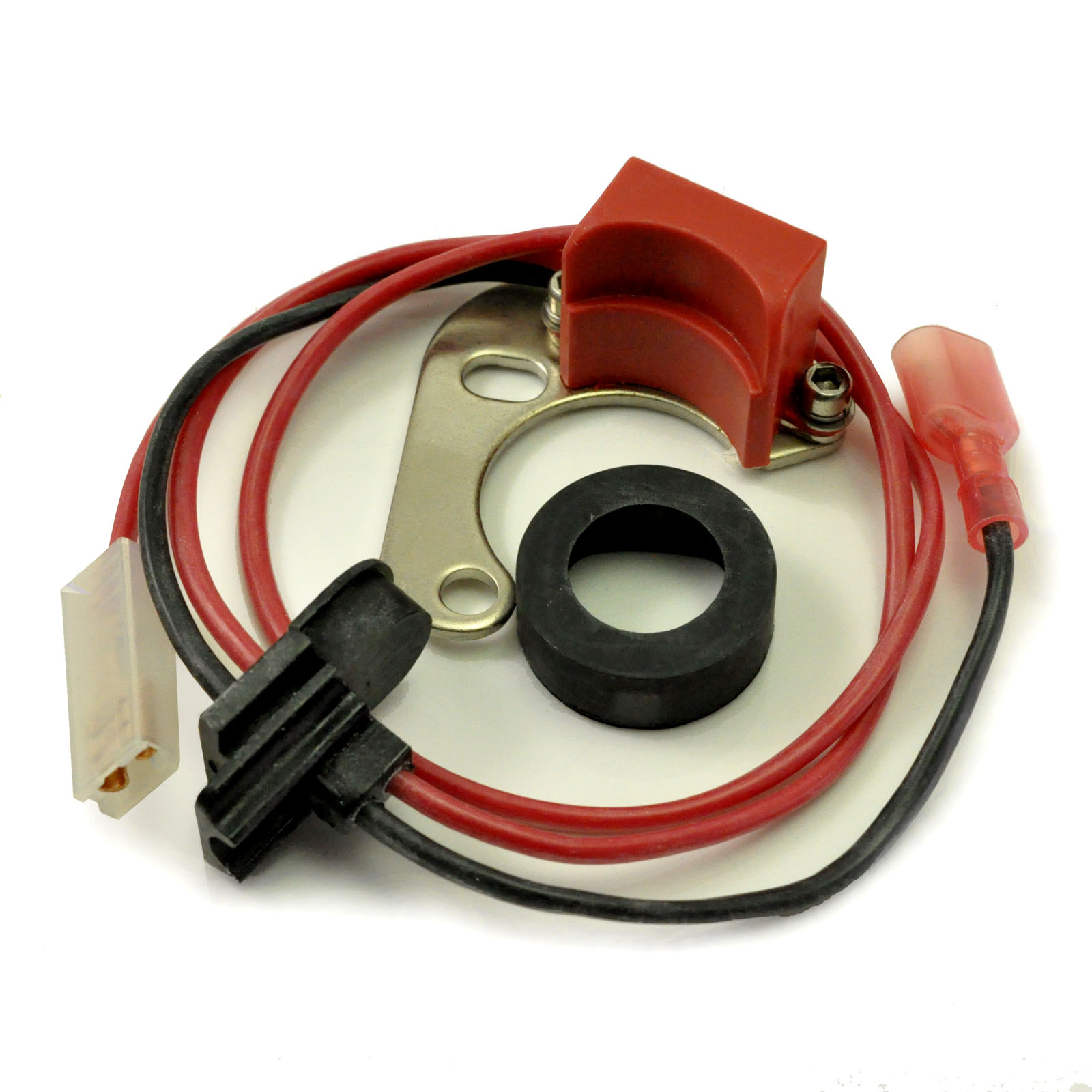 Click here to read our Powerspark Positive Earth Ignition Kit Installation  Guide