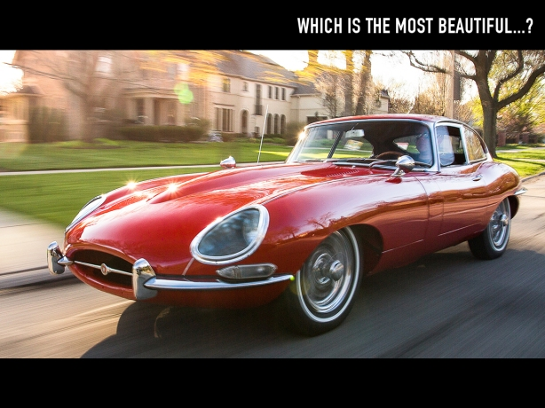 powerspark-ignition-toyota-jaguar-etype-beautiful