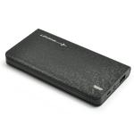 Lifeline Pocket 10000 - 10000mAh Li-Po Portable Powerbank USB Battery Charger
