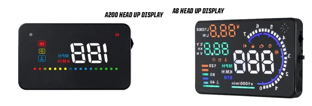 Powerspark-Head-Up-Displays