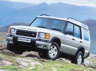Powerspark Land Rover Discovery V8