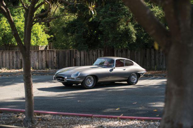 E Type 1966